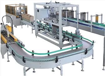 Auxiliary Equipment Of Filling Line
